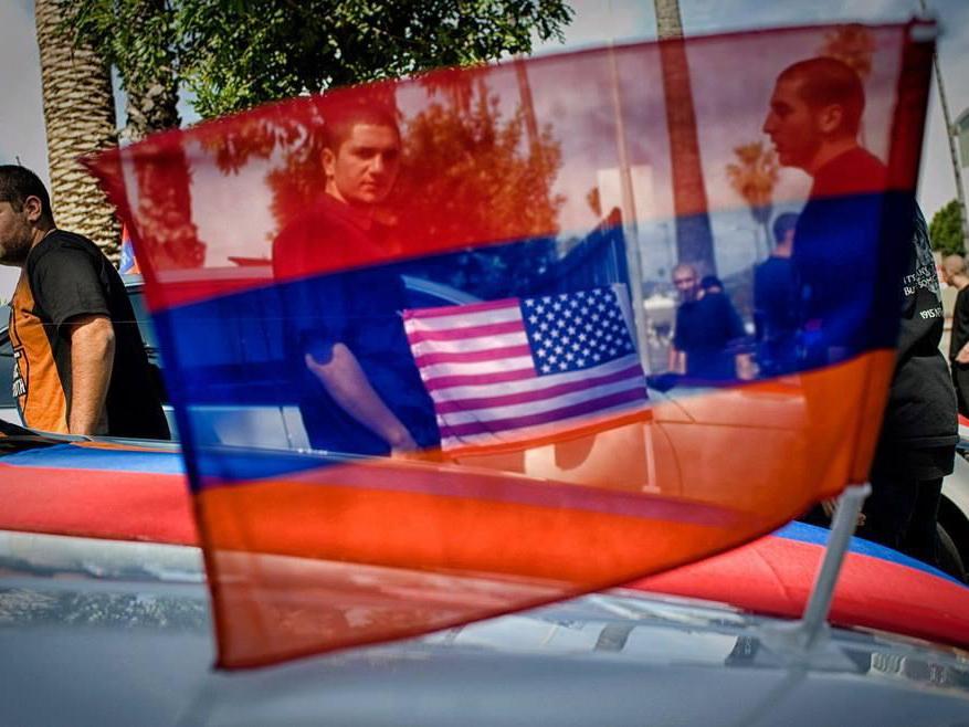 Джейсон Кац: «Армяне умоляли еврейскую диаспору в США встать на их сторону, но…»