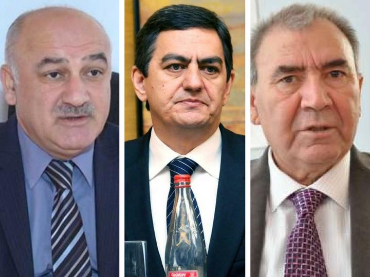 Закономерный итог: Азербайджанская маргинальная оппозиция прозябает на свалке истории