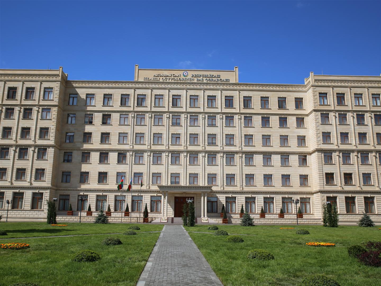 Азербайджанская делегация участвует в заседании Комитета начальников штабов Вооруженных Сил СНГ
