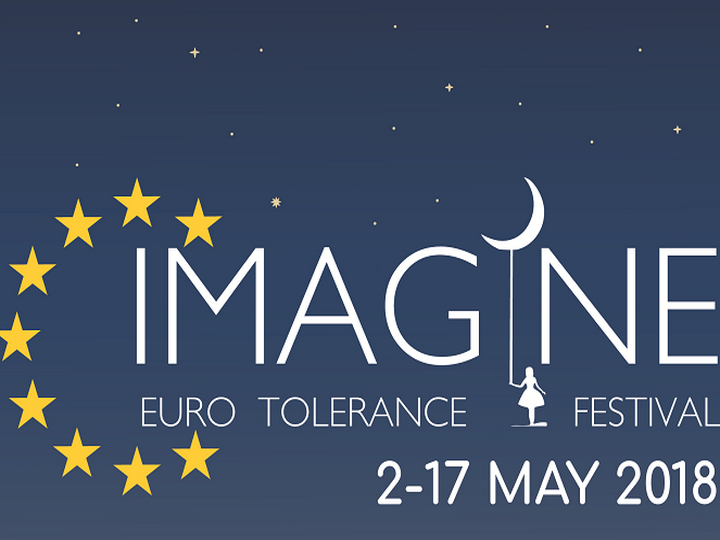 Фестиваль толерантности IMAGINE 2018 в Баку: еще больше и насыщеннее – ФОТО – ВИДЕО