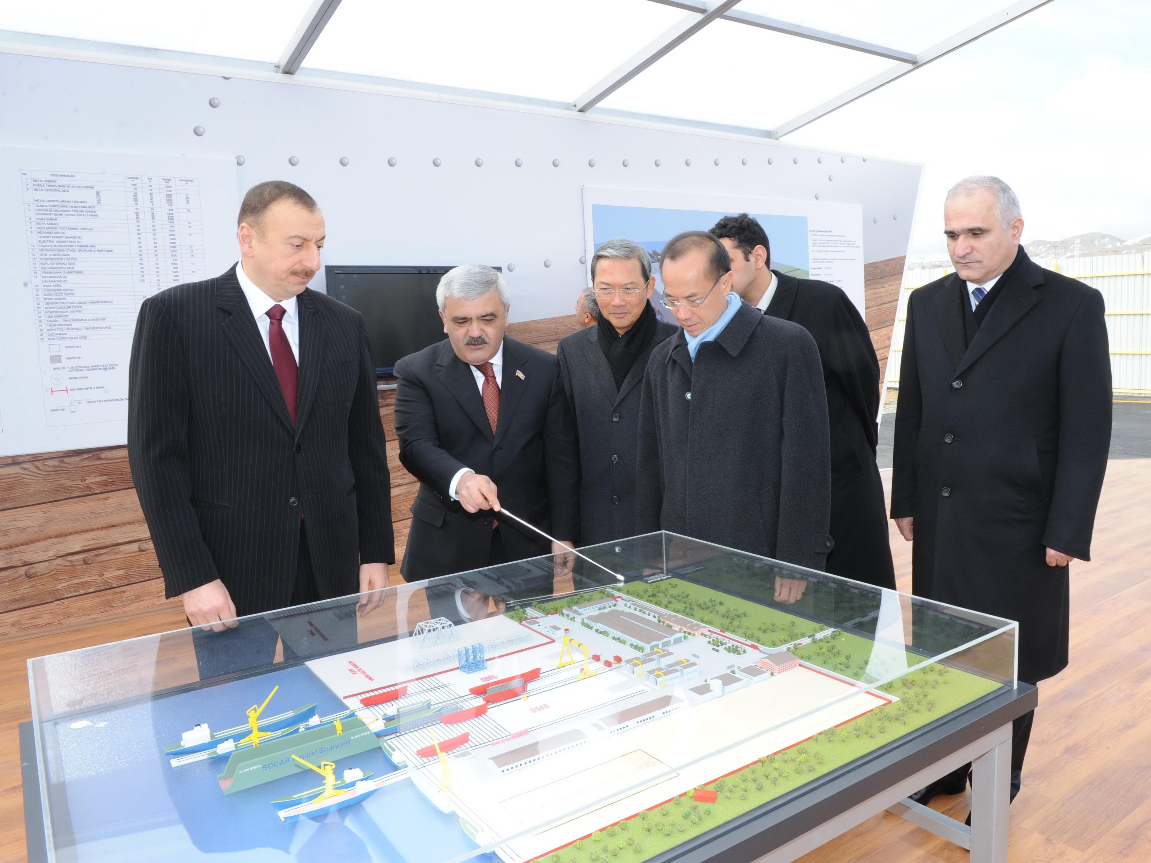 SOCAR: Şirkətin inkişafını müəyyən edən vektor – Prezident İlham Əliyevin strateji rəhbərliyidir