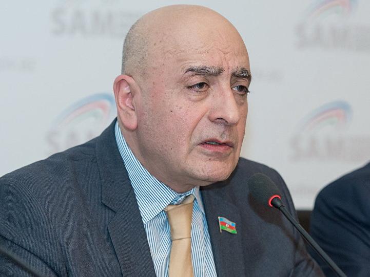Расим Мусабеков: «Саргсян боится повторить судьбу Януковича»