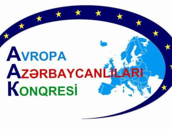 Азербайджанцы Европы направили в международные организации заявление в связи с армянскими провокациями
