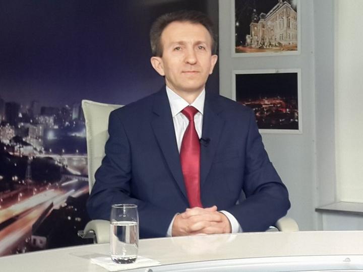 Elçin Əhmədov: Prezident İlham Əliyev Azərbaycanı daha da qüdrətli ölkəyə çevirəcəyini bəyan etdi