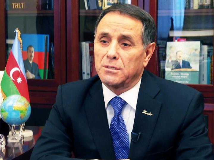 Новруз Мамедов сделал первое заявление в качестве премьер-министра