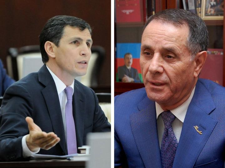 Депутат: Новым премьером будет Новруз Мамедов