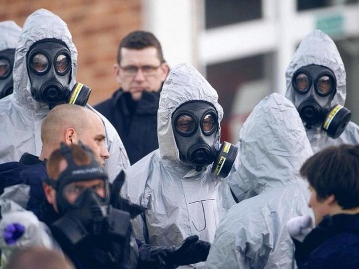 Вычислен отравивший Скрипалей «шпион ФСБ»