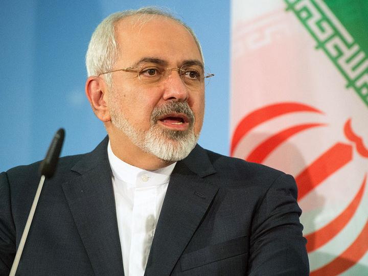 Глава МИД Ирана обвинил США в нарушении сделки по ядерной программе