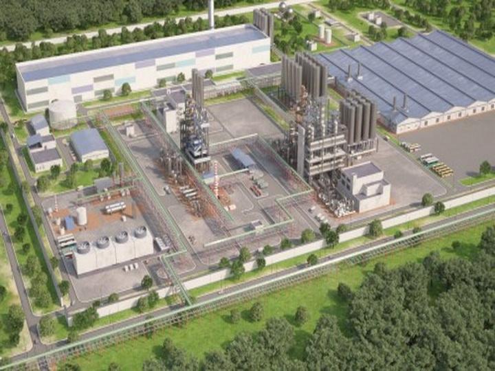 Оглашены сроки ввода в эксплуатацию заводов SOCAR Polymer