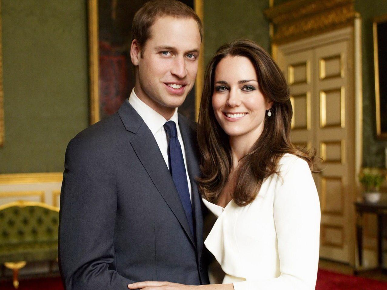 Принц Уильям и Кейт Миддлтон в третий раз стали родителями - ОБНОВЛЕНО