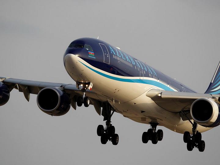 «Азербайджанские Авиалинии» планируют летать в шесть городов Саудовской Аравии