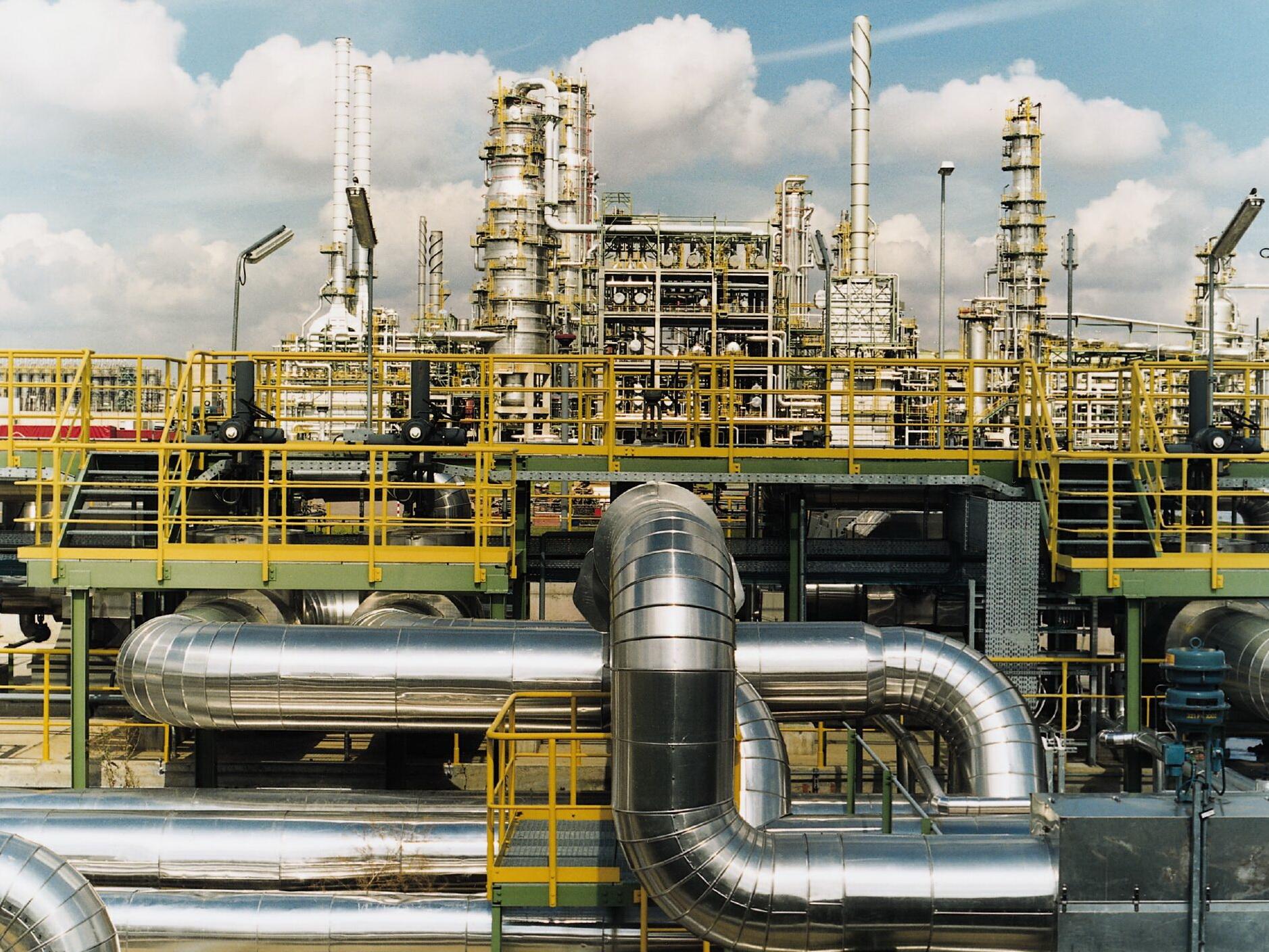 На НПЗ имени Гейдара Алиева осенью будет новая битумная установка