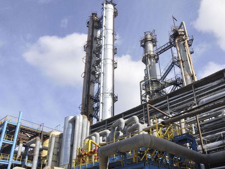 Модернизация БНПЗ оценена в $2,2 млрд