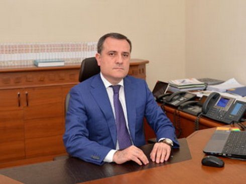 Джейхун Байрамов освобожден от должности замминистра образования Азербайджана