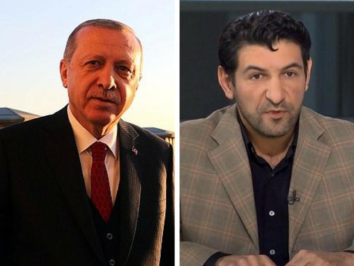 Фуад Аббасов о том, зачем Эрдогану понадобилось переносить выборы