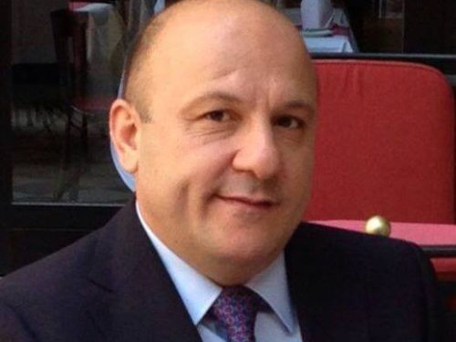 МВД АР: Гусейн Абдуллаев задержан в Турции и доставлен в Азербайджан - ВИДЕО