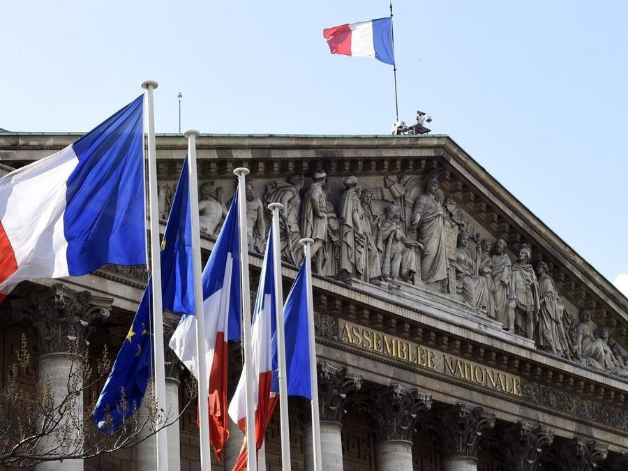 Безграмотные действия французских парламентариев чреваты очень серьезными последствиями для Франции