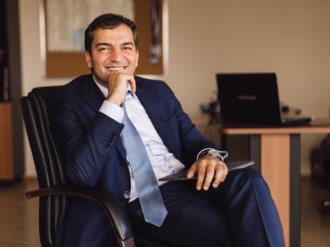 ДОСЬЕ: Кто он - председатель Государственного агентства Азербайджана по туризму Фуад Нагиев?