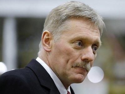 Кремль надеется, что консенсус в Армении будет найден в ближайшее время