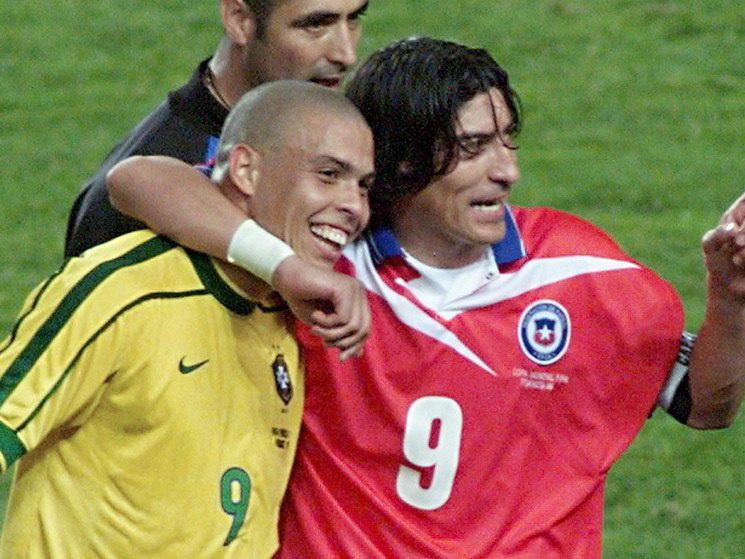 Легенда чилийского футбола получал предложения из Азербайджана
