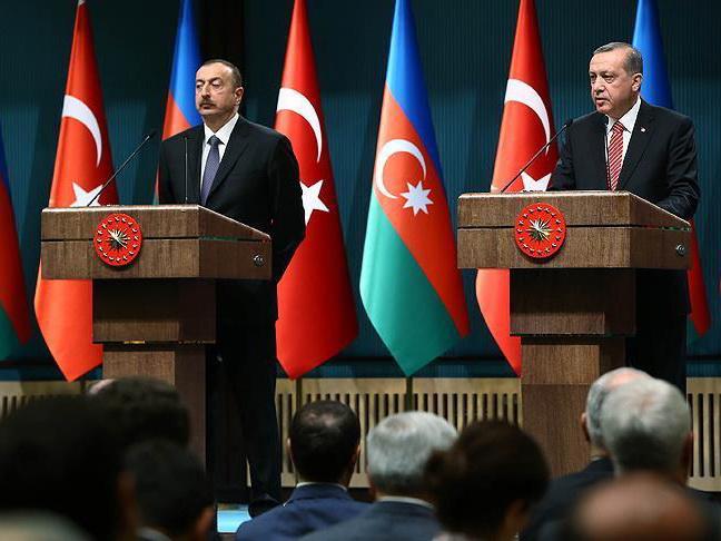 Эрдоган: Турция изначально воспринимала нагорно-карабахский конфликт как собственную проблему - ДОПОЛНЕНО