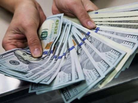 Обнародован курс маната к доллару США на 26 апреля