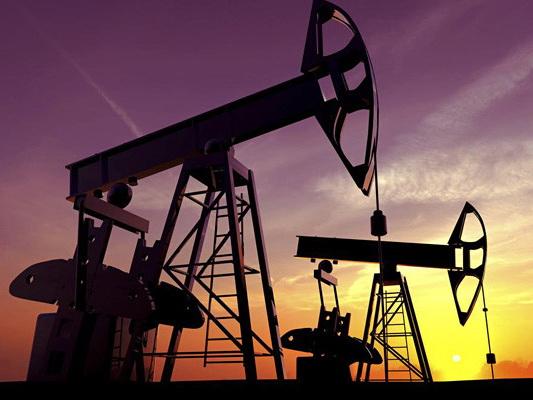 Нефть стабилизировалась после скачков