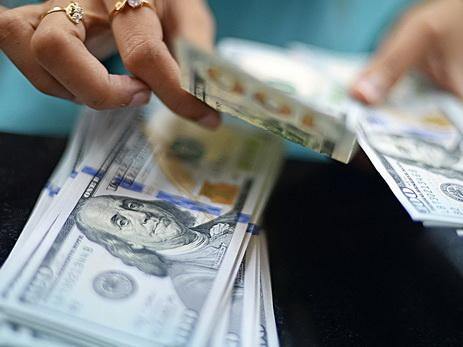 Официальный курс маната ко всем валютам на 25 апреля