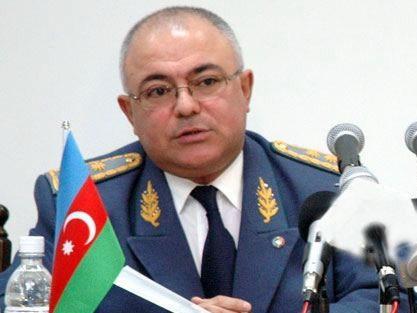 Айдын Алиев об освобождении от должности: Полностью согласен с решением Президента