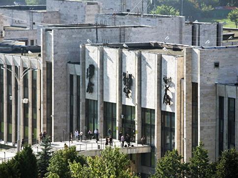 В Баку планируется открыть филиал российского МГИМО