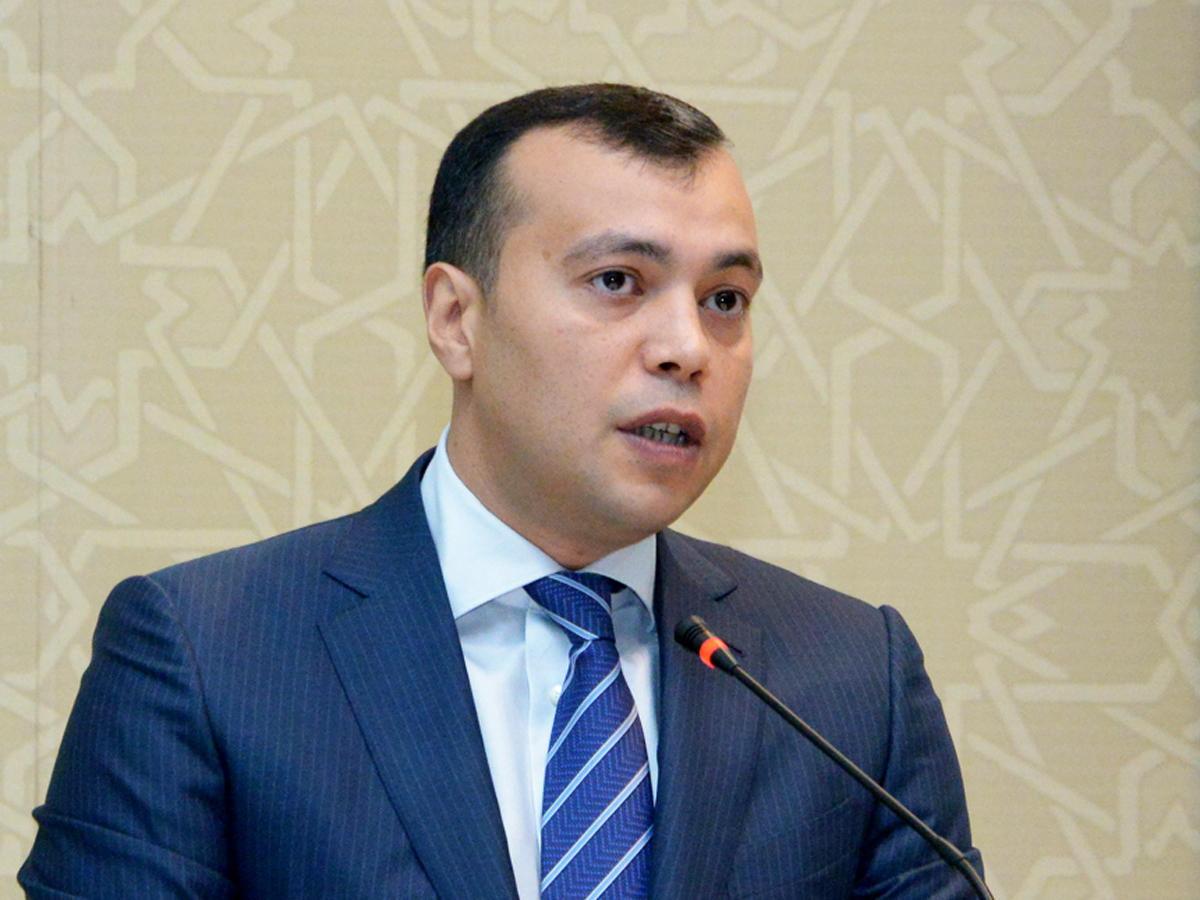 ДОСЬЕ: Кто он – новый министр труда и социальной защиты населения Сахиль Бабаев?