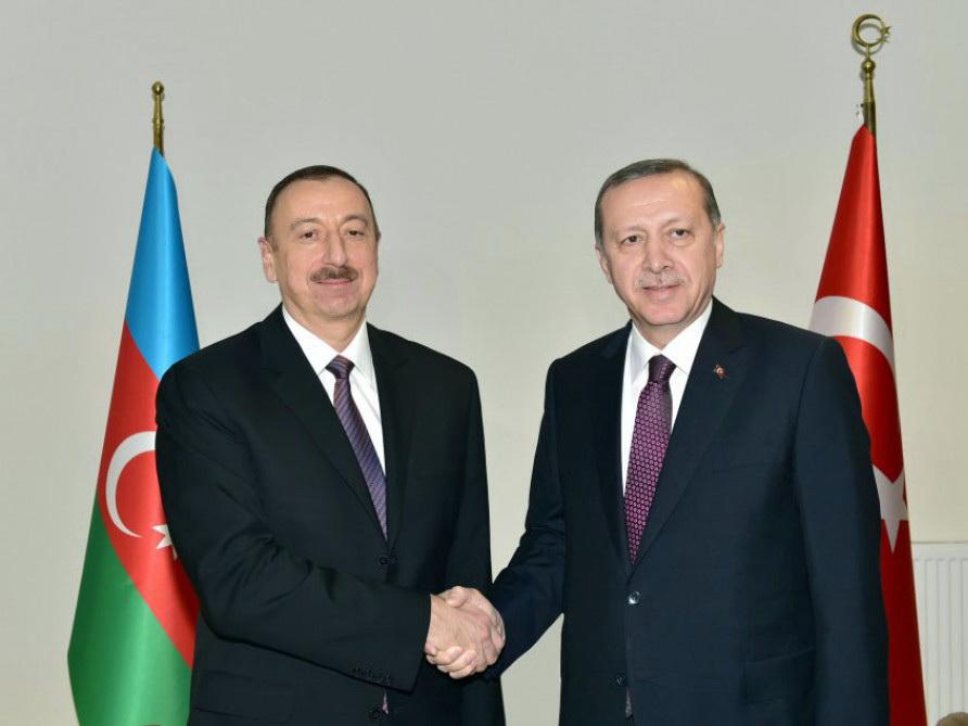 Араз Ализаде: Визит Ильхама Алиева в Турцию являлся поездкой к другу, к брату