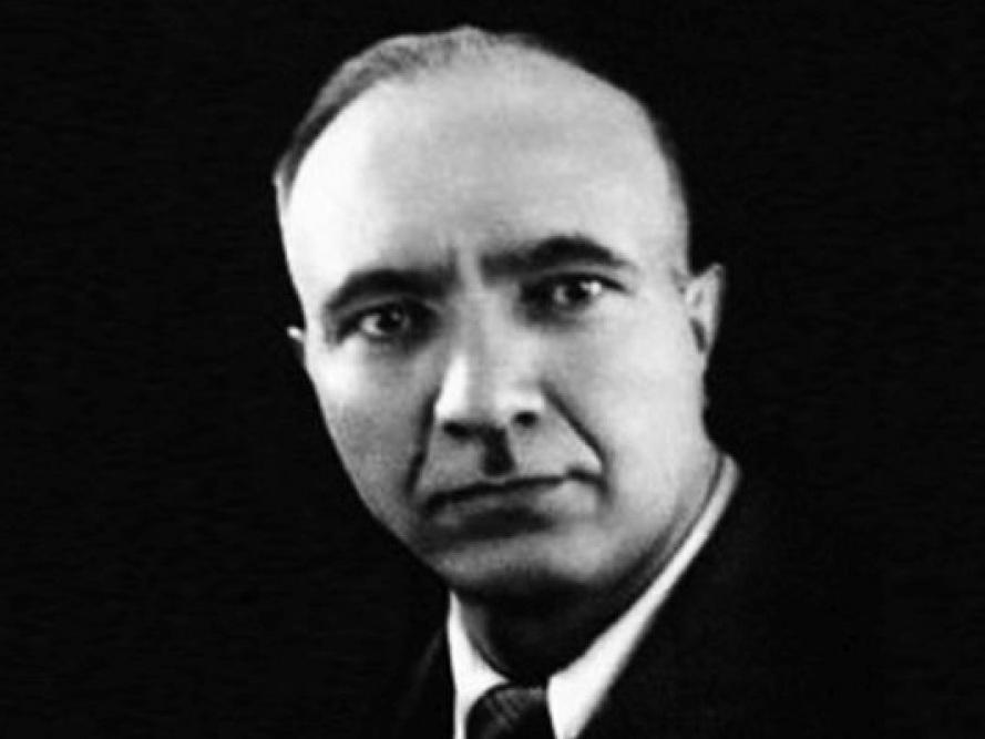 Исполняется 110 лет со дня рождения писателя и ученого-литературоведа Мир Джалала Пашаева