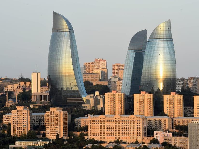 CNN о путешествии в Азербайджан: что посмотреть и куда пойти в Стране огней? – ФОТО