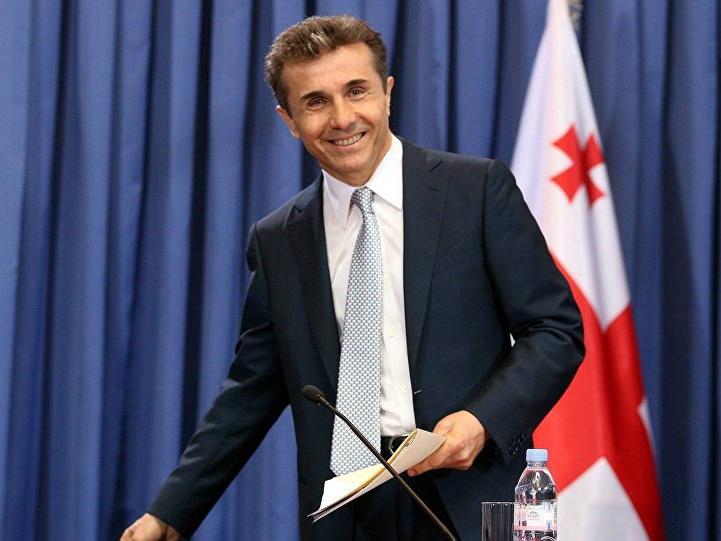 Иванишвили возвращается в политику