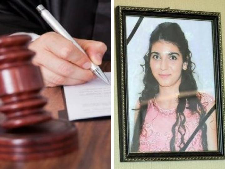 Бакинский суд вернул следствию дело о смерти девушки во время ринопластики - ФОТО