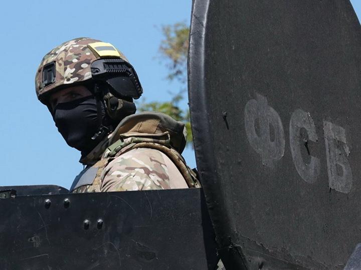 ФСБ предотвратила теракты в нескольких регионах России