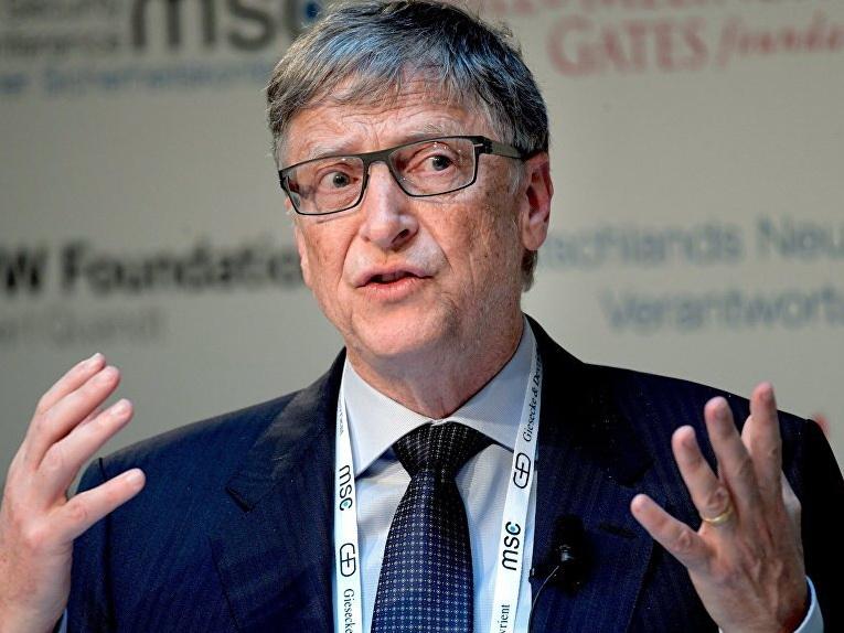 Билл Гейтс предрек «катастрофу страшнее пандемии коронавируса»