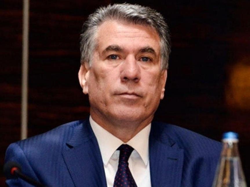 Зияфет Аскеров о предательстве в свое время Али Керимли Эльчибея