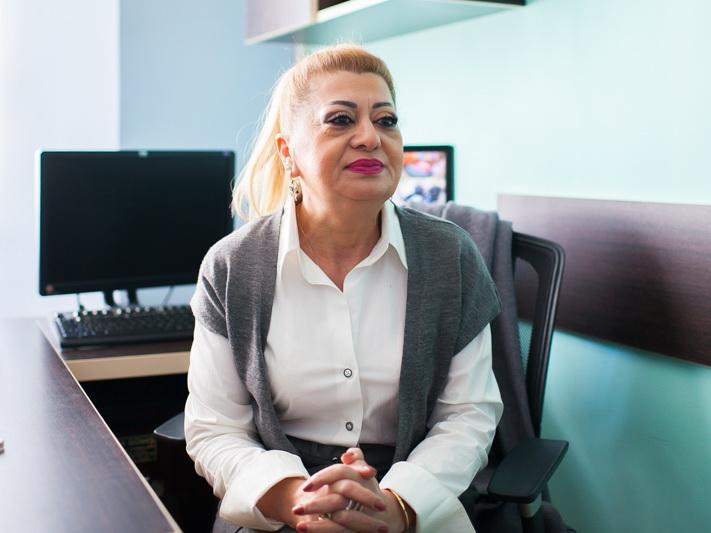 Кямаля Агазаде: За последний месяц в Азербайджане были убиты 9 женщин, из них 6 – на глазах у детей