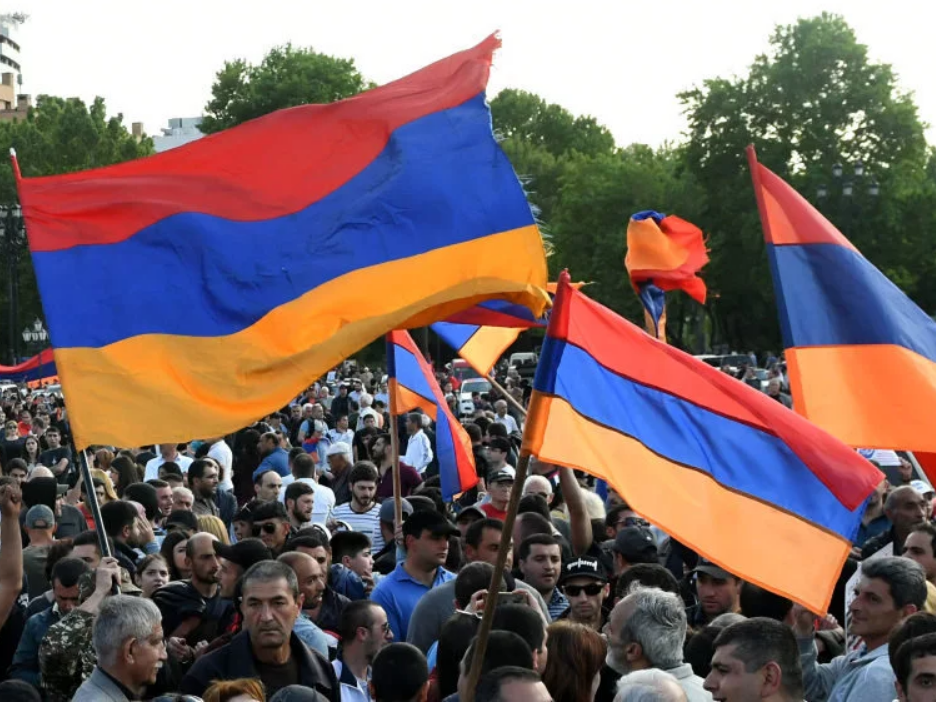 Probe Armenian Lobby in Russian Investigation