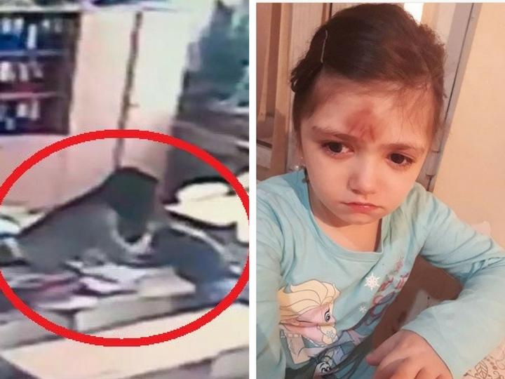 ATV: Ханум Алиева сама избила ребенка, хотя обвинила в этом школу – ФОТО – ВИДЕО