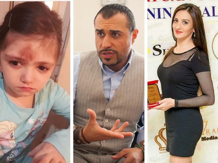 Салех Насиров: «Ситуация с насилием над детьми будет усугубляться, если не принять срочные меры»