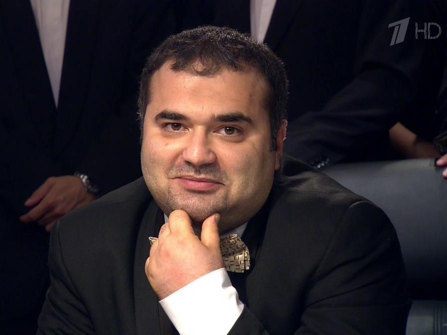 Балаш Касумов возглавил Общественное телевидение