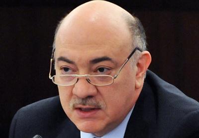 Фуад Алескеров: Наша армия продемонстрировала свою мощь в апрельских боях