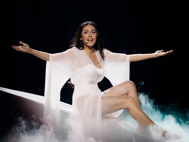 AISEL была в шаге от финала или как голосовало жюри и телезрители в первом полуфинале «Евровидения 2018» - ФОТО