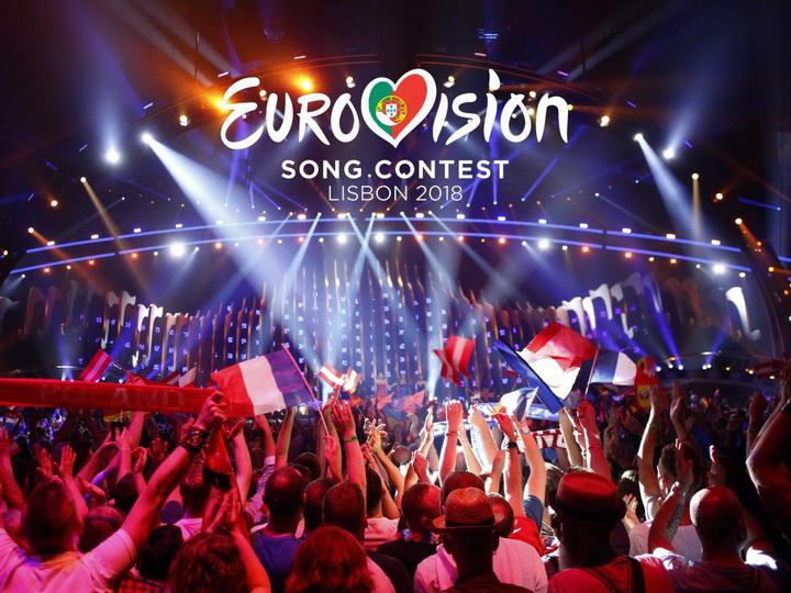 Как и за кого голосовали азербайджанские телезрители в финале «Евровидения 2018»? – ФОТО