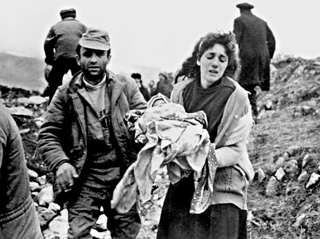 Короткая память: Почему уроки истории в отношениях с армянами ничему нас не научили?