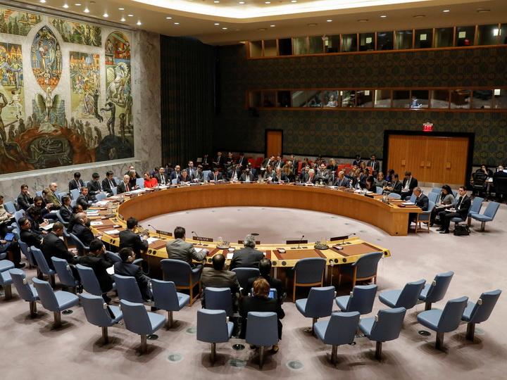 Экстренное заседание СБ ООН по ситуации в секторе Газа пройдет 15 мая