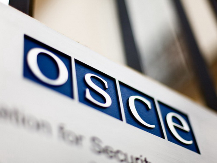 Заявление МГ ОБСЕ по итогам встречи с главой МИД Азербайджана